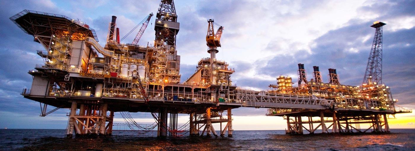 تامین کننده برتر تجهیزات صنایع نفت، گاز و پتروشیمی